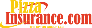 Pizza Insurance Logo